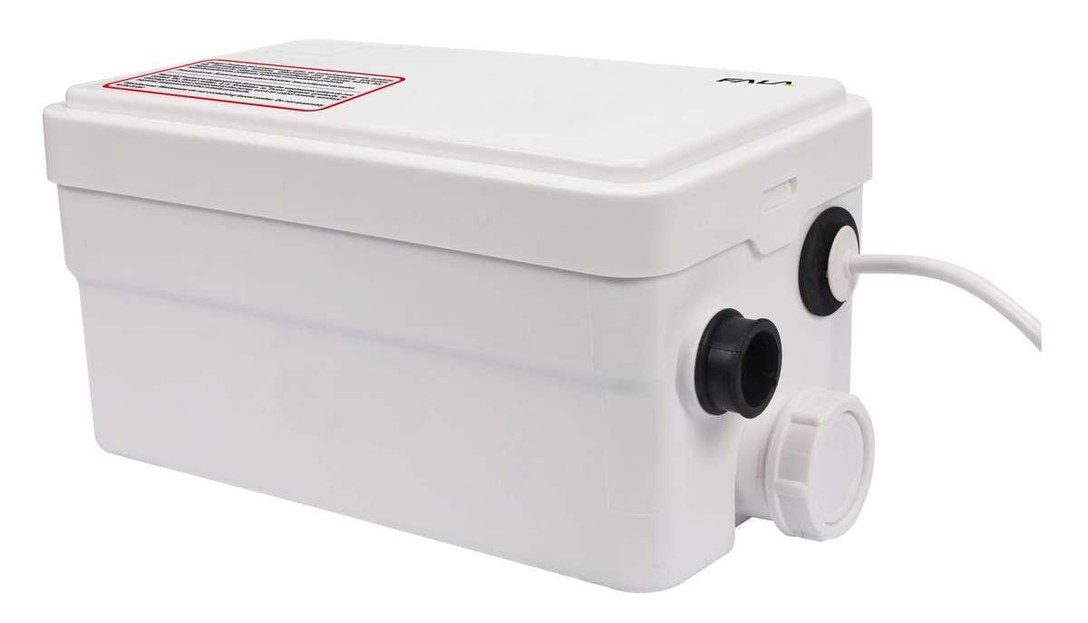 Санітарний насос для ванни і умивальника Fala 75945