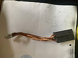 Электрощетка, щетка графитовая ЭГ 74 2/12,5х32х40 К1-8 НК2, фото 5