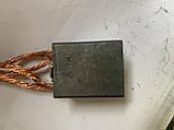 Электрощетка, щетка графитовая ЭГ 74 2/12,5х32х40 К1-8 НК2, фото 3