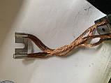 Электрощетка, щетка графитовая ЭГ 74 2/12,5х32х40 К1-8 НК2, фото 6