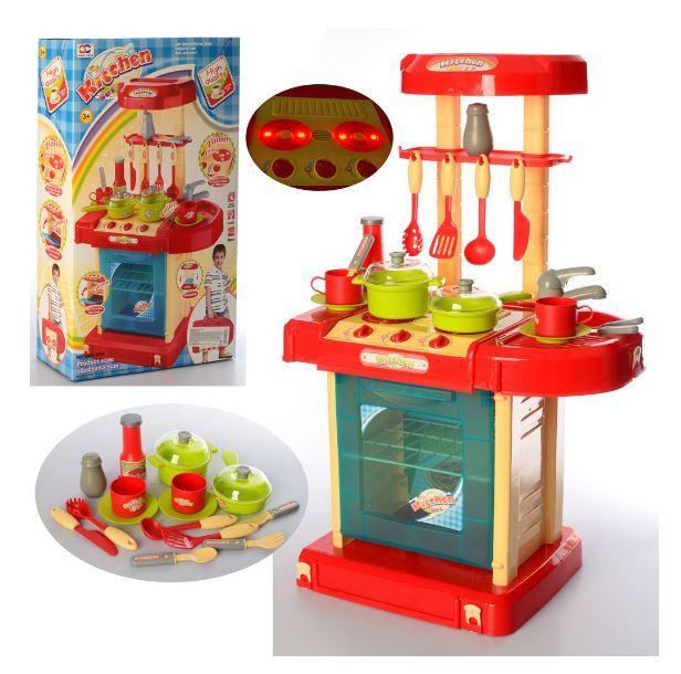 Игровой набор кухня