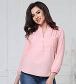Женская блузка нарядная Sellin