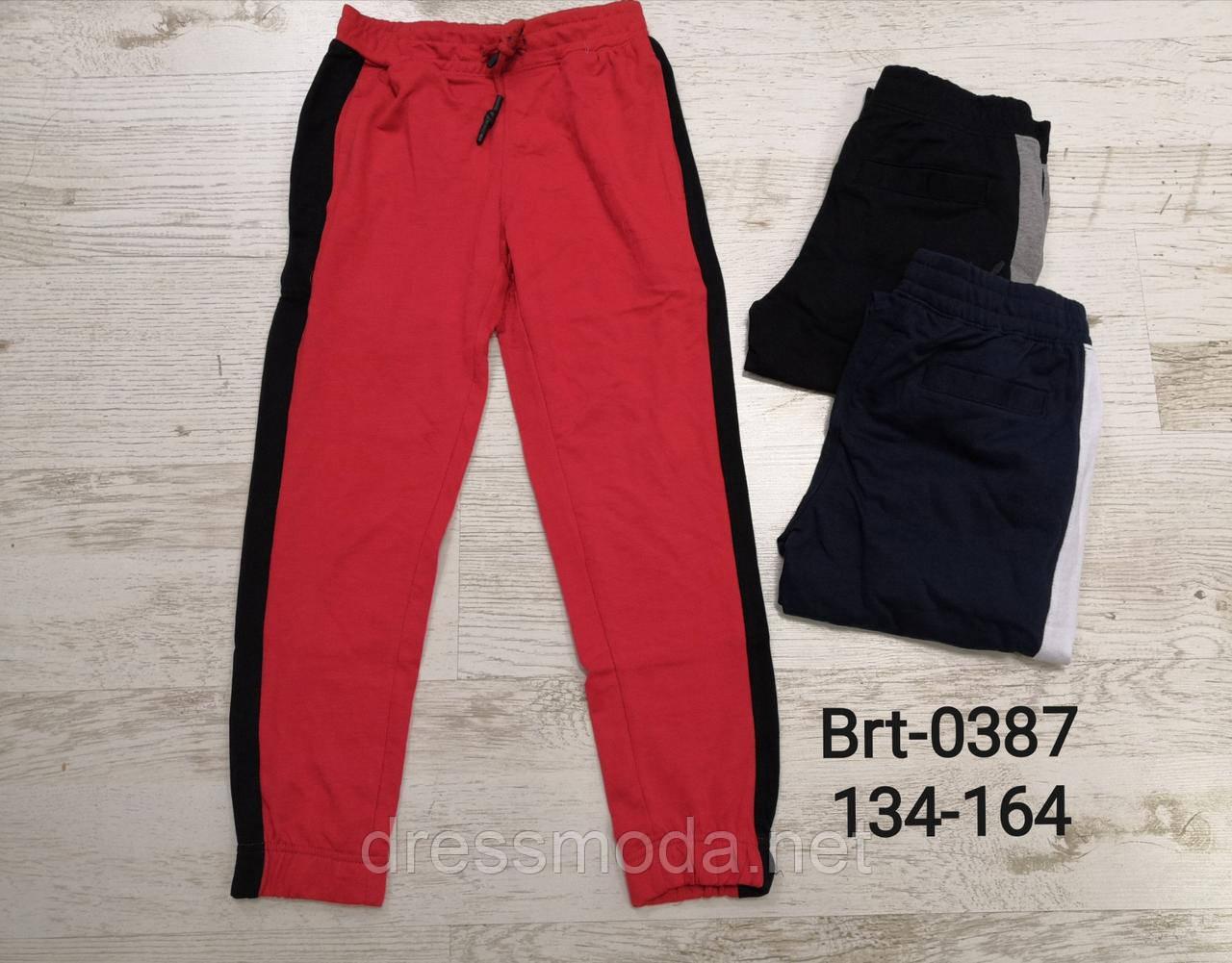 Спортивные брюки  для мальчиков Glo-Story 134-164 р.р.
