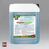 Айдамин Молибден — концентрированное жидкое микроудобрение листовая подкормка, фото 2