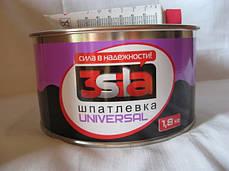 Шпатлевка 3SILA Uniwersalna 1,8кг