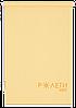 Ролета тканевая Е-Mini Лен 877 Светлый абрикос, фото 2