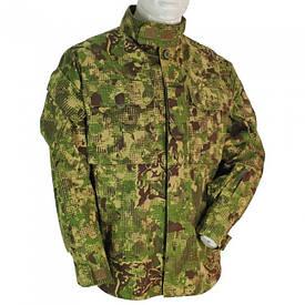 Китель летнего боевого костюма Combat СпН Хищник