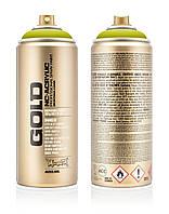 Краска Montana Gold 1130 Перечная мята 400 мл (Pepperoni Mild) (284014)