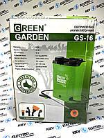 Опрыскиватель аккумуляторный Green Garden GS-16