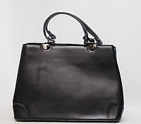 Жіноча шкіряна сумка Galanty з натуральної шкіри