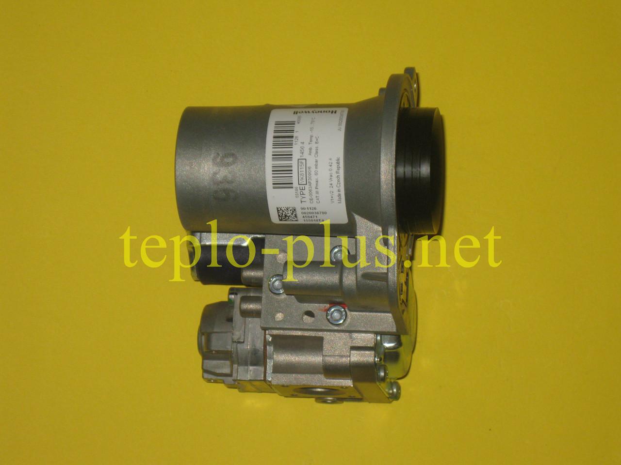 Газовый клапан Honeywell VK8115V 1036 053500 Vaillant ecoBLOCK pro/plus, ecoTEC pro/plus, ecoVIT plus, фото 5