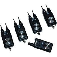 Набор сигнализаторов поклевки FA214-4