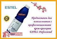 Окислитель для краски Estel De Luxe 1.5% Оксиданты Оксигент Активатор для пастельного тонирования 900мл