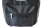 Мини рюкзак туристический Novator GR-1920, фото 8