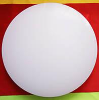 LED-cветильник круг Luxel 27w 4000K IP20 (CLR-27N)