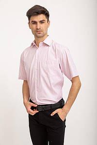 Рубашка 891-10 цвет Розовый