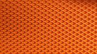 Эва EVA в листах для автоковриков, оранжевая