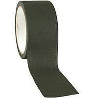 Лента маскировочная Mil-Tec 5 см х 10 м олива