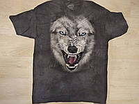 3D футболки  The Mountain XXXL