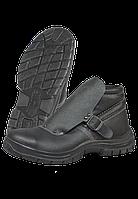 Ботинки сварщика, ботинки рабочие: РАЗМЕР 42,44