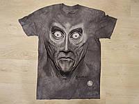 3D футболки  The Mountain M подросток-взрослый