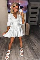 Платье стильное свободного покроя  52601, фото 1