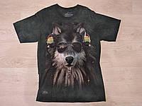 3D футболки  The Mountain S