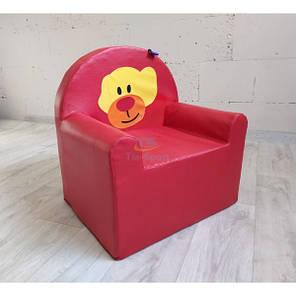 Кресло детское Песик, фото 2