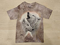3D футболки  The Mountain S детский 2-5 лет