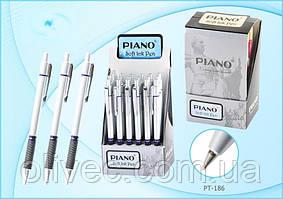 """Ручка шариковая """"Piano"""" синяя"""