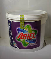 Порошок для стирки Ариель Ariel Colour 6 кг, 85 ст. Германия
