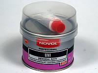 Шпатлёвка универсальная NOVOL 0,25 кг.