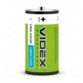 Батарейка Videx LR14 (1 шт.)