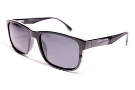Солнцезащитные очки с поляризацией Hugo Boss P9429 #B/E