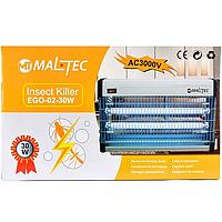 Maltec EGO-02-30W, 120 кв.м. Уничтожитель насекомых
