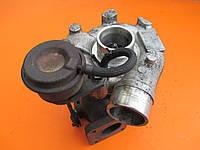 Турбина б/у для Fiat Ducato 2.8 JTD. Турбокомпрессор на Фиат Дукато 2,8 Джей тд.