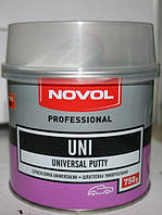 Шпатлёвка универсальная NOVOL 0,75 кг.