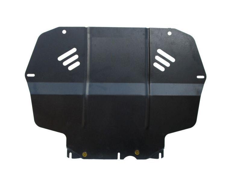 Защита двигателя Volkswagen Golf VI 2010-