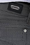 Летние мужские джинсы Franco Benussi FB 3362-994 темно-серые, фото 7