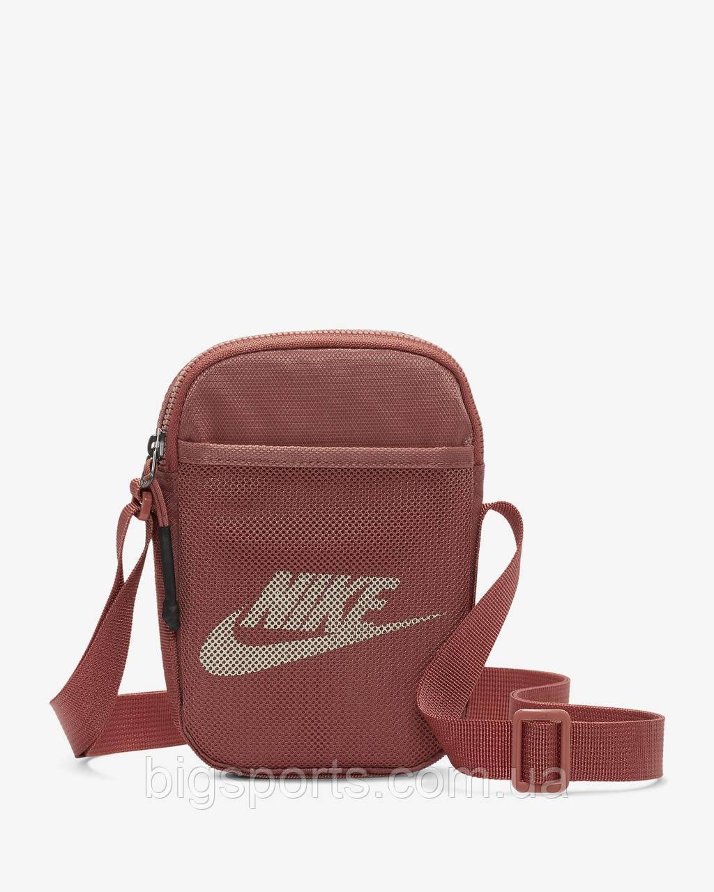 Сумка через плечо Nike Nk Heritage S Smit (арт. BA5871-689)