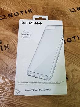 Чехол Tech21 BulletShield для IPhone 7 Plus / IPhone 8 Plus