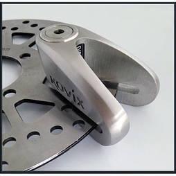 KOVIX KVS 1 Противоугонный замок на диск мотоцикла  блокировка диска