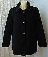 Куртка женская теплая демисезонная бренд Big Chill р.50-52 3570а