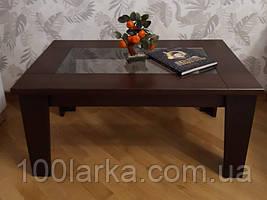 Столик журнальный деревянный. 420 х 900 х 550 мм.