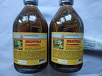Настойка якорцов-стимулирующее половую активность и как тонизирующее, мочегонное, вяжущее средство.250 мл