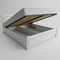 """Кровать с подъемным механизмом """"Вена"""""""
