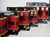 Дроссель моторный трехфазный AS7m 260/0.21 (110-132кВт)
