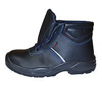 Кожаные робочие ботинки ZENITH ZU 916 S3 SRC