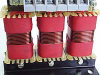 Дроссель моторный трехфазный AS7m 320/0.18 (160кВт)