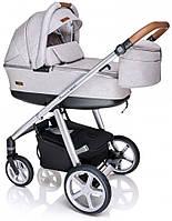 Детская компактная коляска 2в1 Espiro Next Avenue Limited